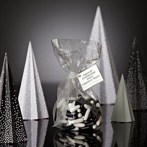 Buy Ambassador's of London Liquorice Sticks, 250g Online at johnlewis.com