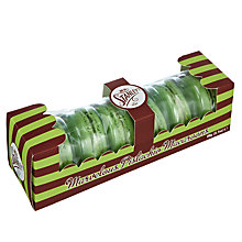 Buy Mr Stanley's Marvellous Pistachio Macaroons, 90g Online at johnlewis.com