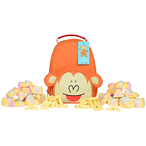 Buy Animals Mickey Monkey Lunch Bag Online at johnlewis.com
