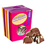 Buy James Chocolates Sea Salted Honeycomb, 150g Online at johnlewis.com