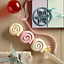 Buy Spiral Mallow Lolly, 75g Online at johnlewis.com