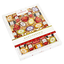 Buy Niederegger Marzipanerie Gift Box, 400g Online at johnlewis.com