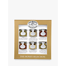 Buy Wilkin & Sons Tiptree Honey Tasting Selection, 168g Online at johnlewis.com