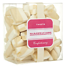 Buy Farhi Toffee Twist Marshmallows Online at johnlewis.com