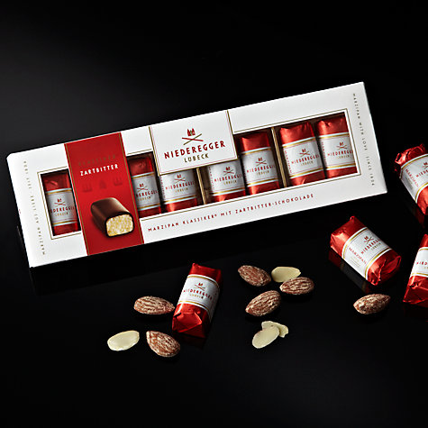 Buy Niederegger Classic Marzipan Loaves, 100g Online at johnlewis.com