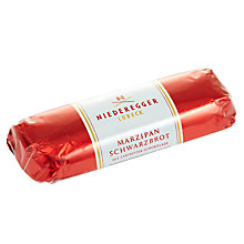 Buy Niederegger Original Marzipan Loaf, 125g Online at johnlewis.com