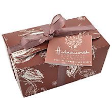 Buy Holdsworth Turkish Delight Ballotin, 375g Online at johnlewis.com
