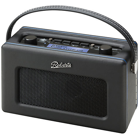 Buy ROBERTS Revival Blutune Bluetooth DAB/FM Digital Radio Online at johnlewis.com