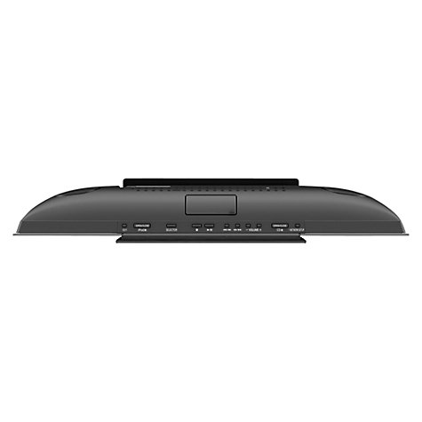 Buy Panasonic SC-HC58DB DAB/FM/CD Bluetooth Micro System with Apple Lightning Online at johnlewis.com