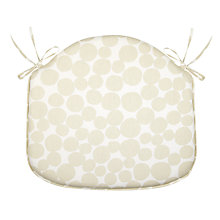 Buy John Lewis Fizzle Seat Pad Online at johnlewis.com