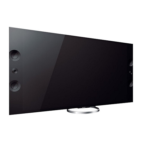 "Buy Sony Bravia KD65X9005 LED 4K Ultra HD 3D Smart TV, 65"", NFC with Freeview HD and 4x 3D Glasses Online at johnlewis.com"