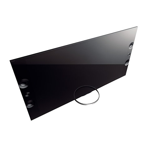 "Buy Sony Bravia KD55X9005 LED 4K Ultra HD 3D Smart TV, 55"", NFC with Freeview HD and 4x 3D Glasses Online at johnlewis.com"