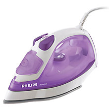 Buy Philips GC2930 PowerLife Iron Online at johnlewis.com