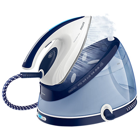 Buy Philips PerfectCare GC8635/02 Steam Generator Iron Online at johnlewis.com