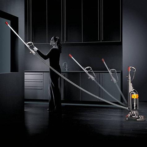 Buy Dyson DC25 Multi Floor Upright Vacuum Cleaner Online at johnlewis.com