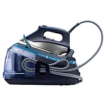 Buy Rowenta DG8960 Silence Steam Generator Iron Online at johnlewis.com