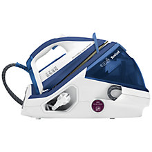 Buy Tefal Pro Express Total GV8930 Steam Generator Iron Online at johnlewis.com