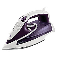 Buy Philips GC4851/32 Azur Steam Iron Online at johnlewis.com