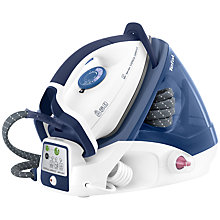Buy Tefal GC7340/02 Express Compact Steam Generator Iron Online at johnlewis.com