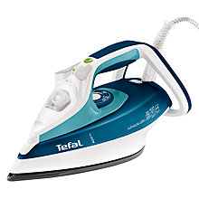 Buy Tefal FV4780 Ultraglide Steam Iron Online at johnlewis.com