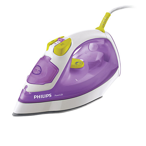 Buy Philips GC2965 PowerLife Steam Iron Online at johnlewis.com