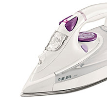 Buy Philips GC4845/15 Azur Steam Iron Online at johnlewis.com
