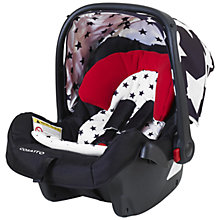 Buy Cosatto Giggle Infant Carrier, All Star Online at johnlewis.com