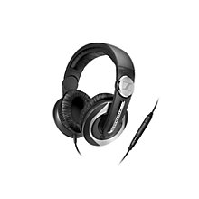 Buy Sennheiser HD 335s Full Size Headphones, Black Online at johnlewis.com