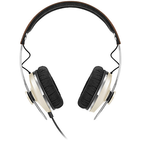 Buy Bose® OE2i On-Ear Headphones with Inline Remote and Microphone Online at johnlewis.com