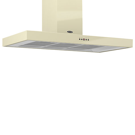 Buy Britannia K7088A-10 Arioso Chimney Cooker Hood Online at johnlewis.com