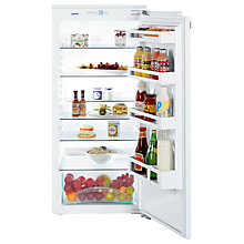 Buy Liebherr IK2310 Integrated Larder Fridge, A++ Energy Rating, 56cm Wide Online at johnlewis.com