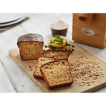 Buy Wholemeal Sharpham Park Spelt Brioche by Sven Hanson-Britt Online at johnlewis.com