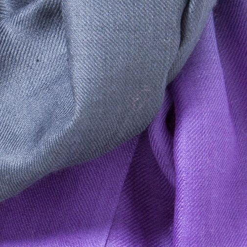 Grey/Purple