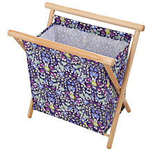 Buy John Lewis Daisychain Print Knitting Frame, Multi Online at johnlewis.com