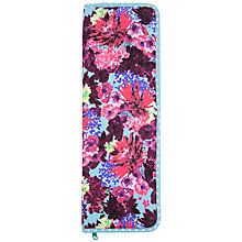 Buy John Lewis Festive Floral Knitting Needle Case Online at johnlewis.com