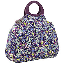 Buy John Lewis Daisychain Print Craft Bag, Multi Online at johnlewis.com