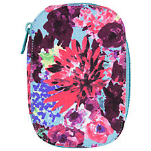 Buy John Lewis Festive Floral Zipped Sewing Kit Online at johnlewis.com