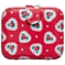 Cath Kidston Sweetheart Travel Sewing Kit