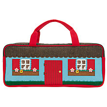 Buy Cath Kidston Chalet Knitting Bag Online at johnlewis.com