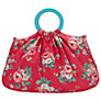 Cath Kidston Kentish Rose Craft Bag, Red