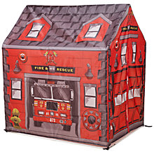 Buy Fire Station Tent Online at johnlewis.com