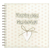 Buy East of India Wedding Planning Book Online at johnlewis.com