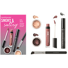 Buy bareMinerals Smoky & Sultry Eye & Lip Kit Online at johnlewis.com