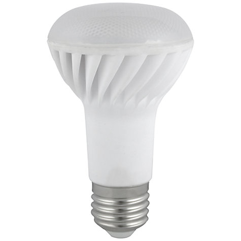 Buy Calex 7W ES R63 LED Reflector Bulb, Clear Online at johnlewis.com