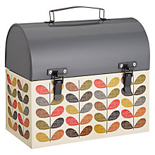 Buy Orla Kiely Scribble Stem Tool Box Online at johnlewis.com