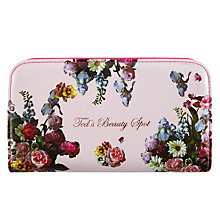 Buy Ted Baker Women's Flower Manicure Set Online at johnlewis.com