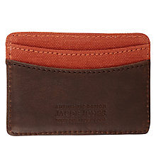 Buy Jacob Jones by LC Designs Card Holder Online at johnlewis.com