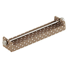 Buy LC Designs Stackers Charm Bar, Vanilla/ Mocha Spot Online at johnlewis.com