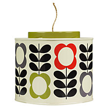 Buy Orla Kiely Flower Stem String In A Tin Online at johnlewis.com