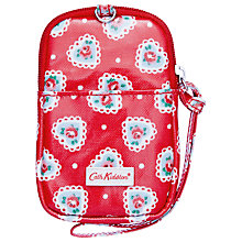 Buy Cath Kidston Sweetheart Rose Gadget Case Online at johnlewis.com
